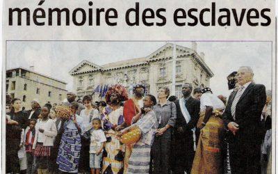 La Provence – 11 mai 2009